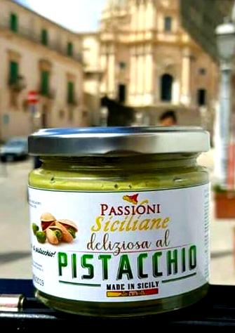 produzione prodotti tipici siciliani